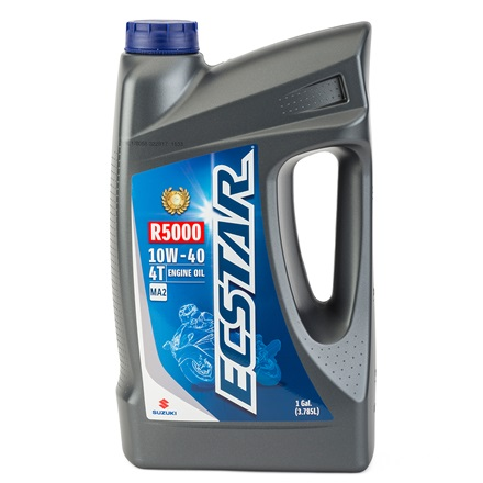 ECSTAR R5000 Mineral Oil 1 Gallon (10W40) picture