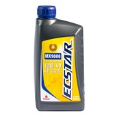 ECSTAR MX9000 Full Synthetic MX Race Oil 1 Quart