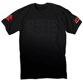 Rise Up Tee, Black