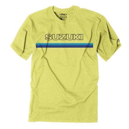 Suzuki Throwback picture