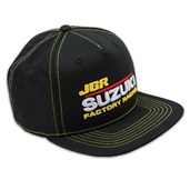JGR Team Tavel Hat