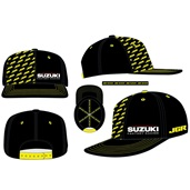 JGR Repeater Hat