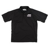 JGR Team Travel Polo