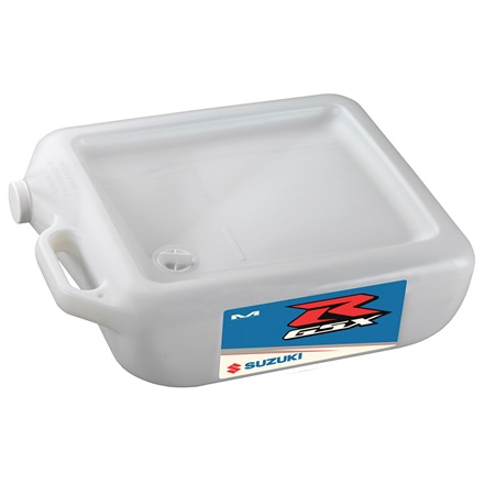 M21 Oil Container - GSX-R picture