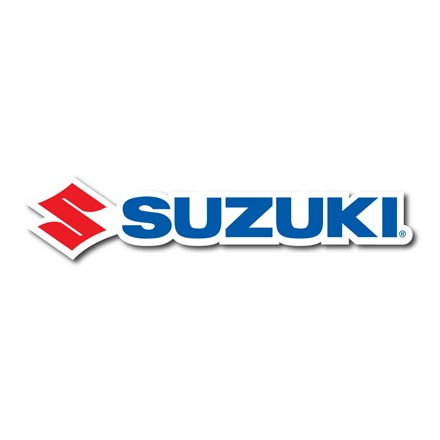 Suzuki Decal, 6