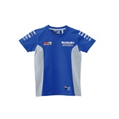 20 Team SUZUKI ECSTAR Kids T-Shirt