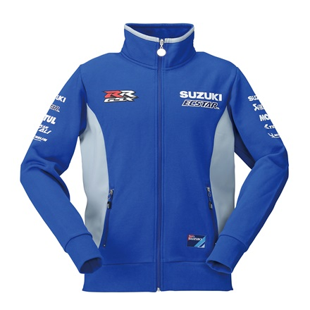 20 Team SUZUKI ECSTAR Ladies Jacket picture
