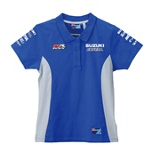 20 Team SUZUKI ECSTAR Ladies Polo