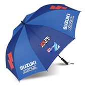 20 Team SUZUKI ECSTAR Umbrella