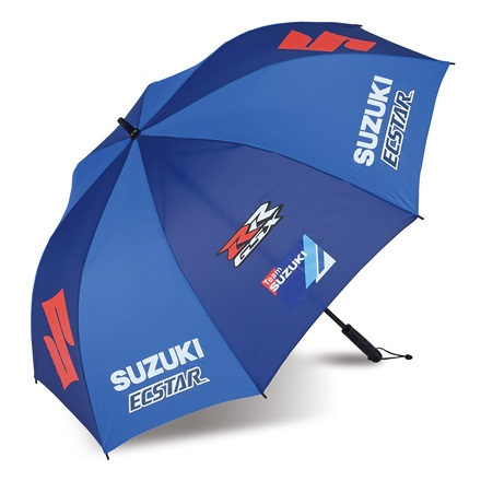 20 Team SUZUKI ECSTAR Umbrella picture