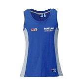 20 Team SUZUKI ECSTAR Ladies Tank