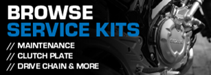 Suzuki Genuine Service Kits