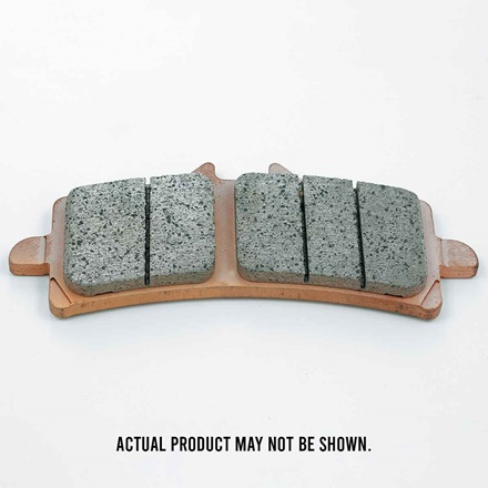 Brake Pad, Rear, GSX-R picture